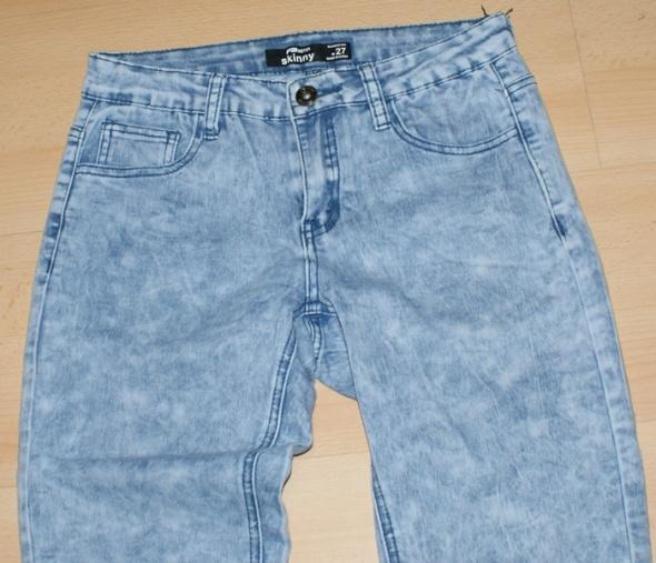 Spodnie Spodnie paka spodni roz 36