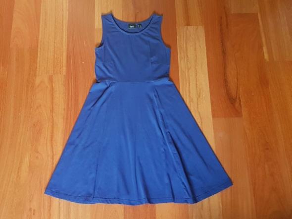 Sukienka kobaltowa 36...