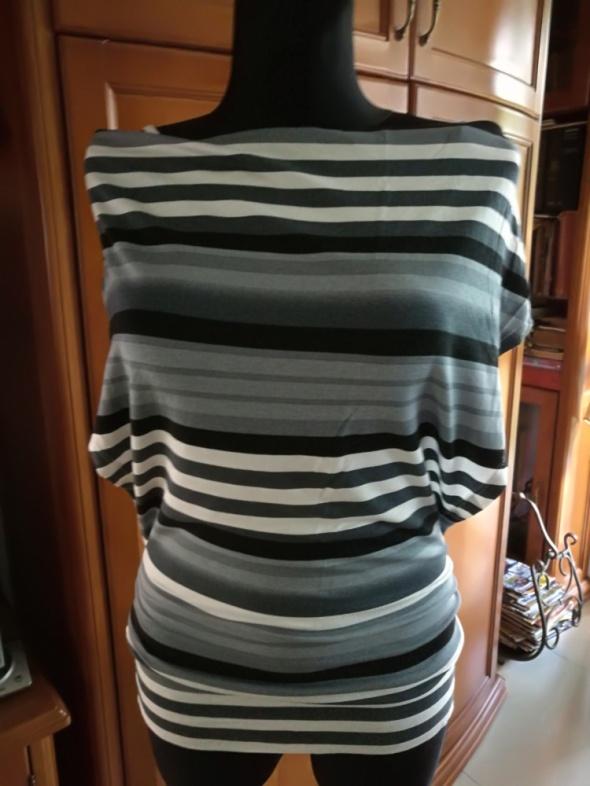 bluzka 2 częściowa...