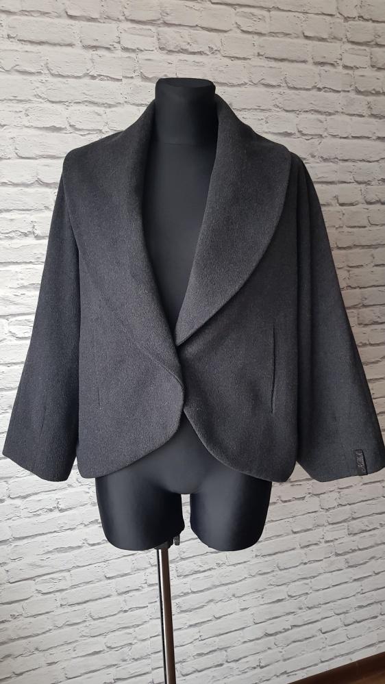Krótki płaszcz Killah M