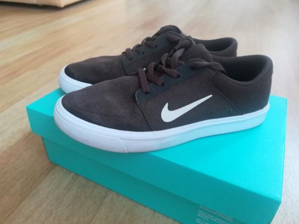 Trampki Nike SB Portmore rozmiar 36
