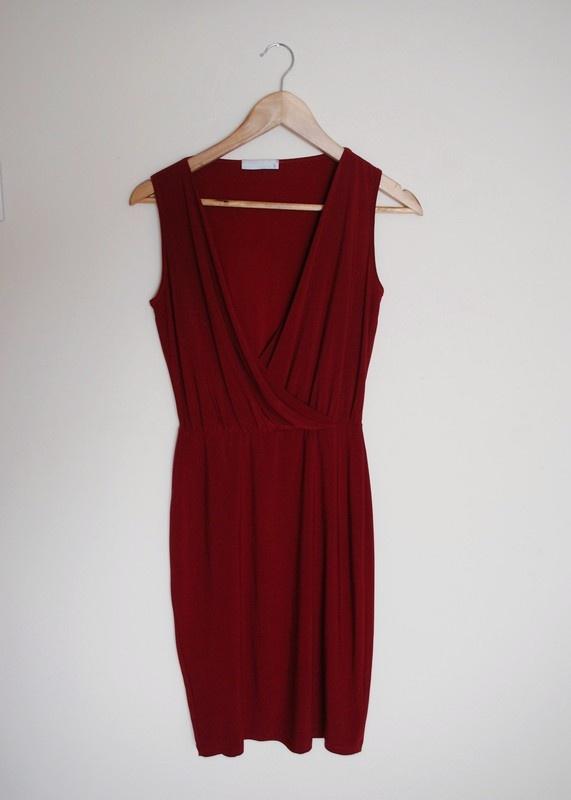 Elegancka sukienka Figl S