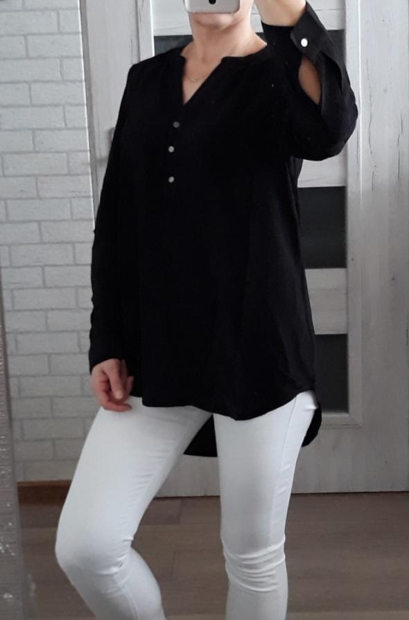 Vero Moda koszula z dłuższym tyłem...