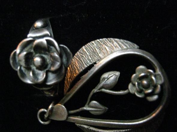 Zawieszka i pierścionek Rytosztuka