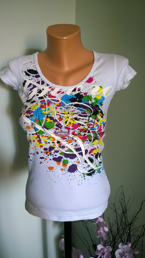 t shirt Umbro XS S