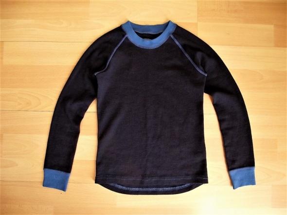 MOUNTAIN WAREHOUSE koszulka merino lat 7 do 8