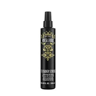 Włosy TIGI Bed Head Rockaholic Thunder Struck spray z solą morską 250ml NOWY