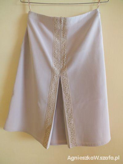 elegancka spódnica