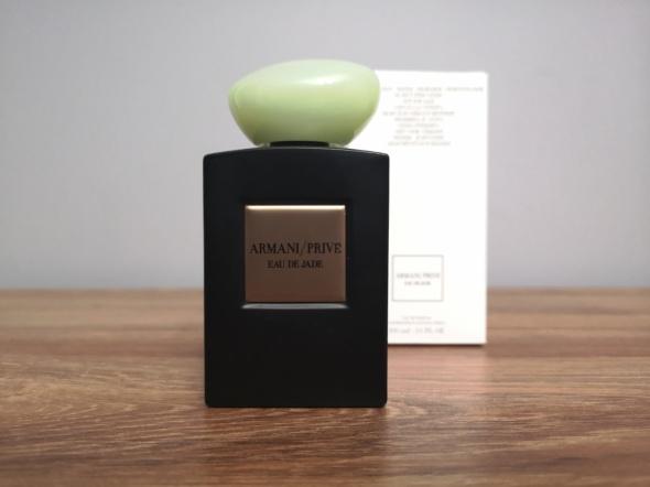 Perfumy Giorgio Armani Prive Eau De Jade 100ml