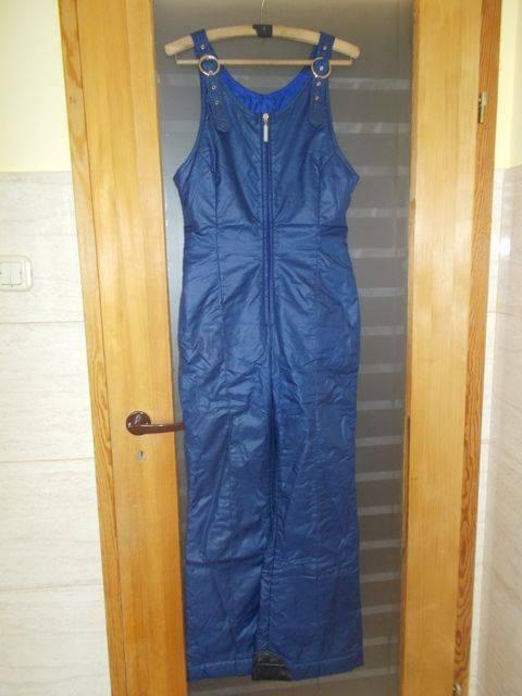 Fajne Spodnie Narciarskie