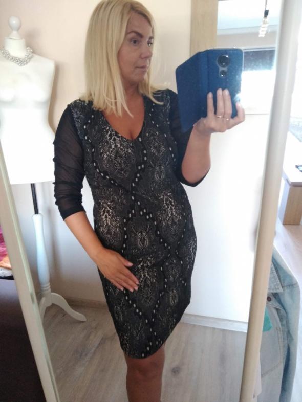 Nowa sukienka bon prix...