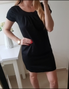Mohito sukienka mała czarna M