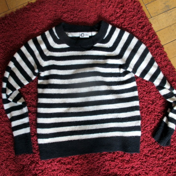 Swetry CUBUS sweter XS