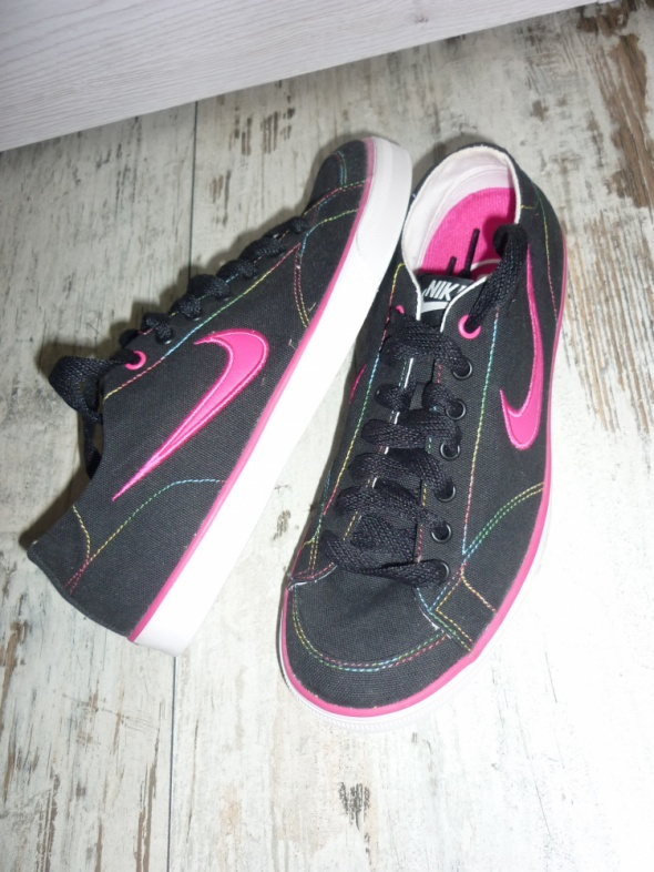 Buty trampki Nike Capri 37 5 nowe...