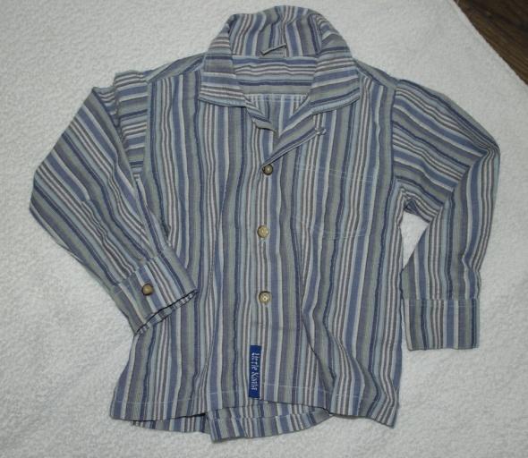 Koszula w paski 104