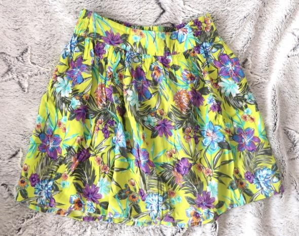 Spódnice 2 spódniczki xs