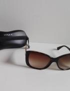 oryginalne włoskie okulary vouge...