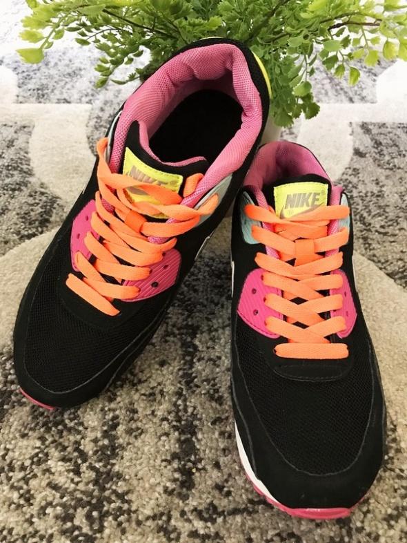 Adidasy Nike Air Max rozmiar 40 stan idealny...