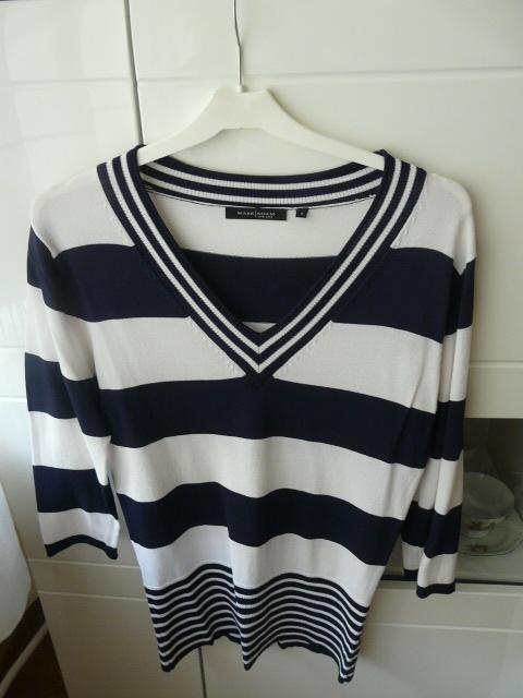 Elegancki sweterek