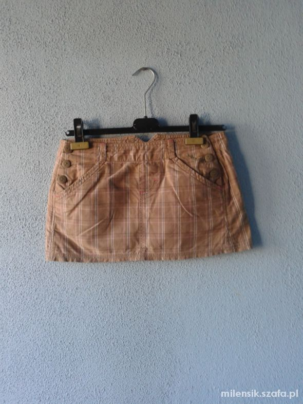 Spódnice Spódniczka mini cropp kratka