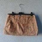 Spódniczka mini cropp kratka