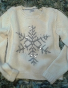 Sweter sweterek Next