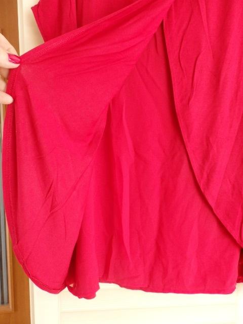 bluzeczka zakładana cudeńko