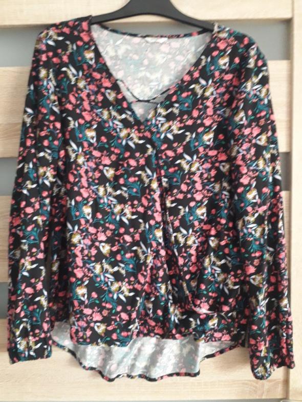 bluzka kwiatki 42