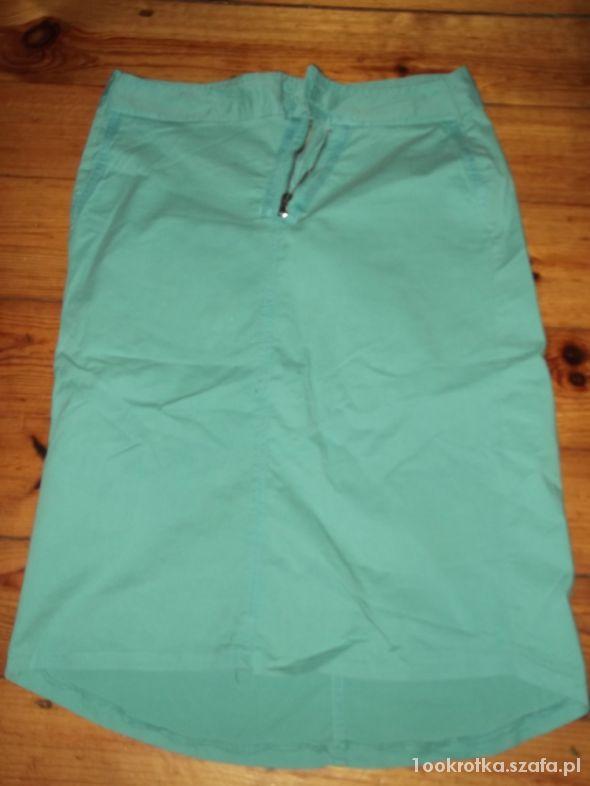 Asymetryczna spódnica rozmiar 40