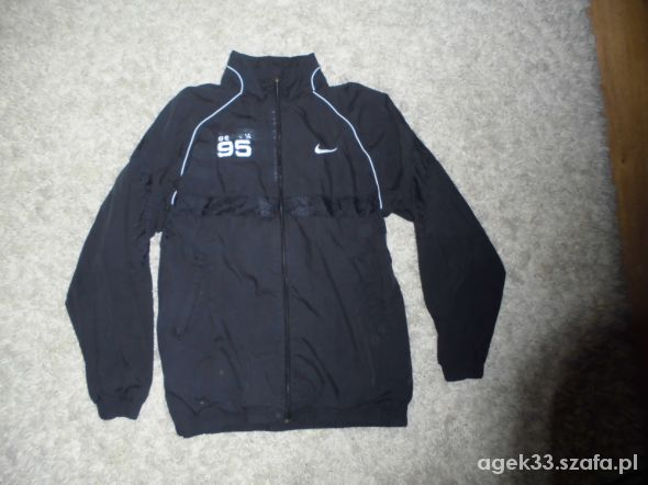 AirMax Nike bluza kurtka