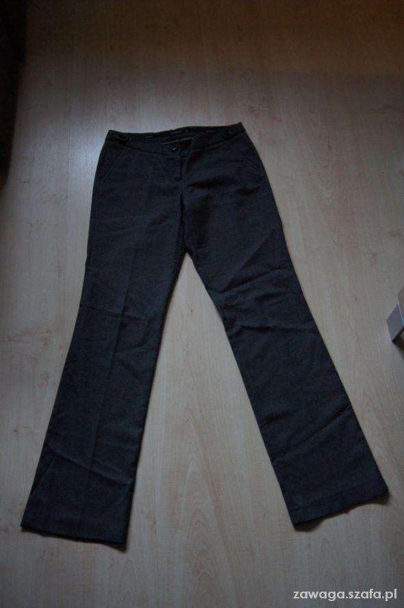 Eleganckie spodnie RESERVED...