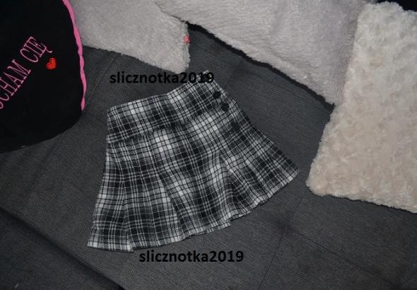 Next spódniczka 6 lat 116cm ciepła