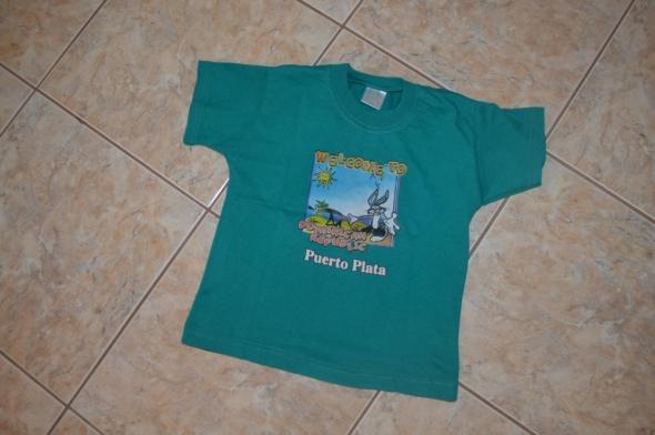 Zielona 6 T Puerto Plata 116cm 110cm
