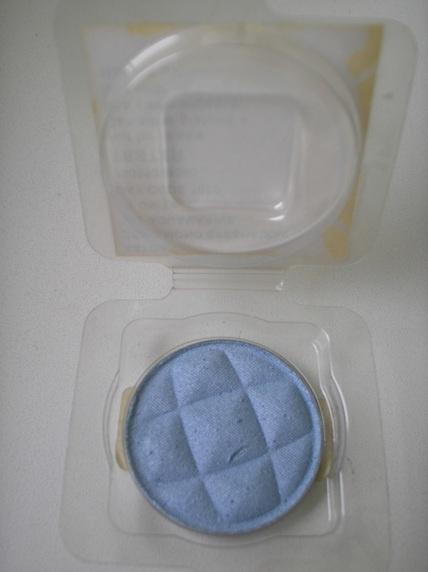 Pojedynczy perłowy cień ASTOR 260 Aquamarine