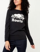 Sweter Roots Canada...
