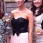 Sukienka LIPSY ASOS UK10 kokarda 38
