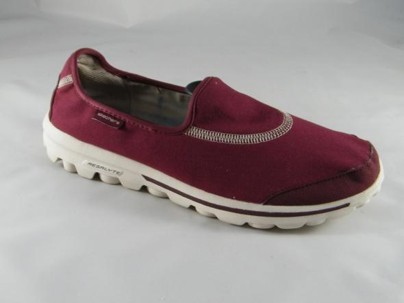 Skechers GOwalk fiolet