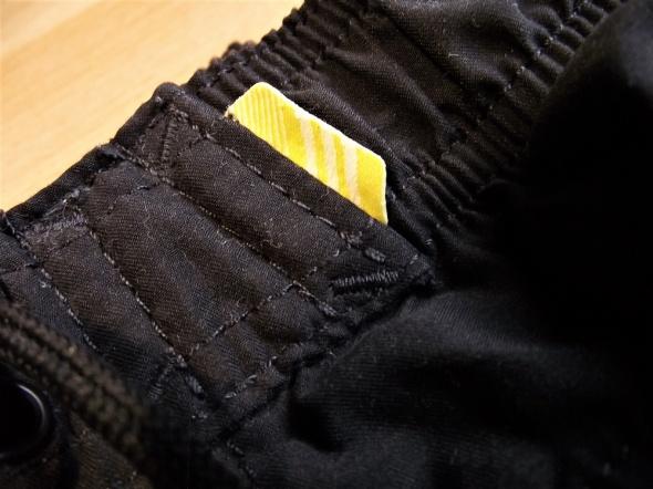 ADIDAS czarne spodenki 164 lat 13 do 14 w Spodnie i spodenki