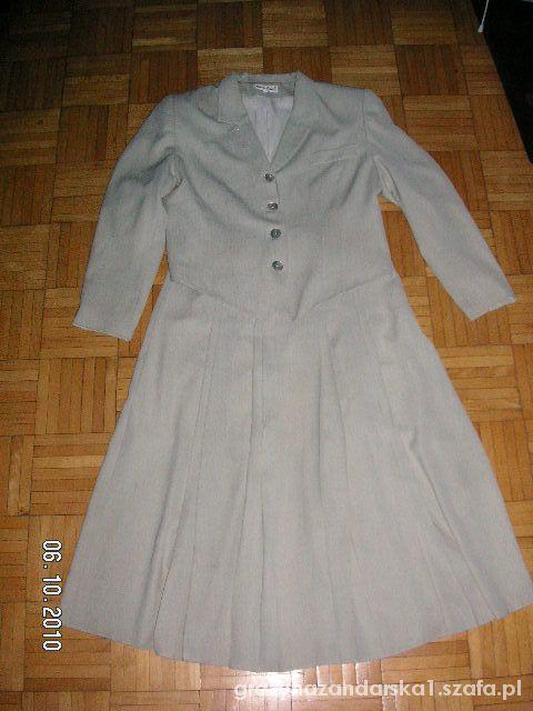 KAROLINA garsonka kostium 40 42