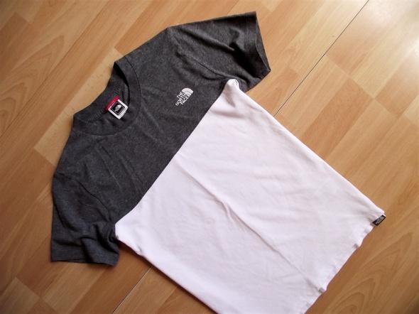 The North Face koszulka T shirt Junior L lat 12 do 14