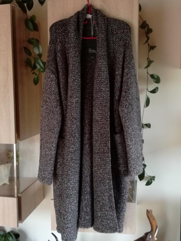 Gruby pulower Zara rozm M
