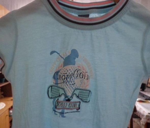 koszulka CROPP