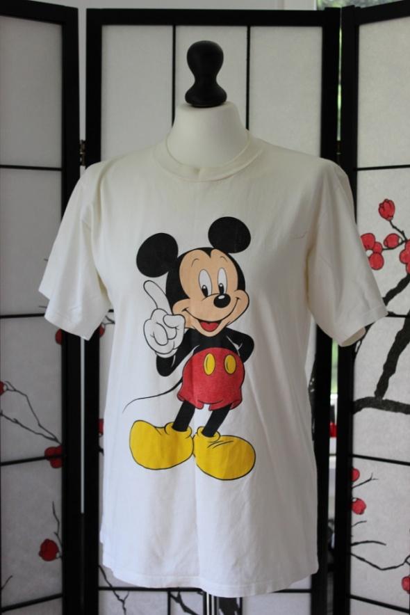 Koszulka bluzka Disney myszka miki t shirt