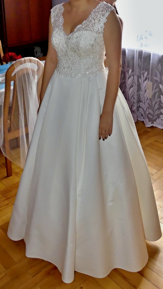Suknia Ślubna Elisabeth Passion...