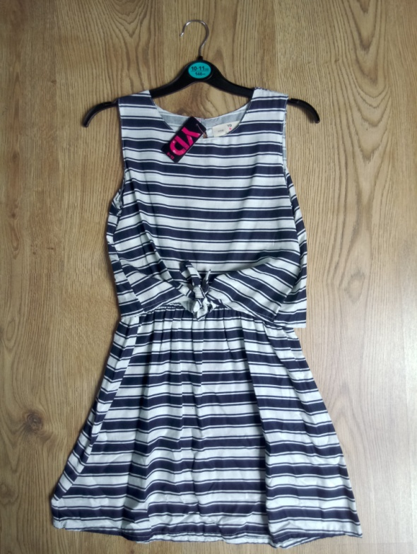 Sukienka wiązana nowa 146