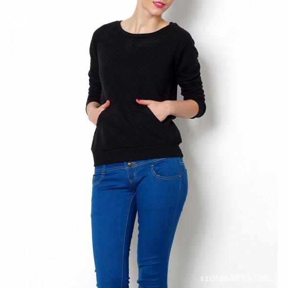 Pikowana bluza M L