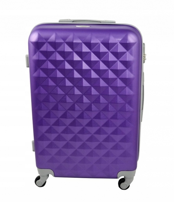 Duża walizka nowa okazja
