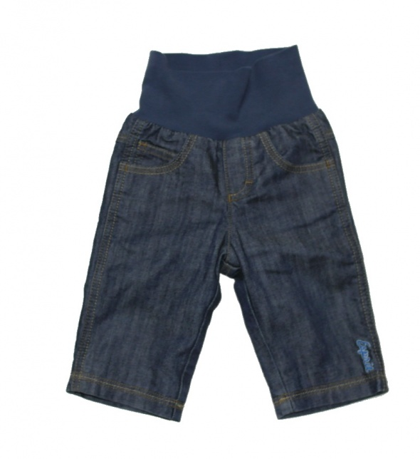 Nowe spodnie Esprit dla malutkiego mężczyzny 68