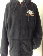 Kurtka bluza ciepła polar 98 86 L...