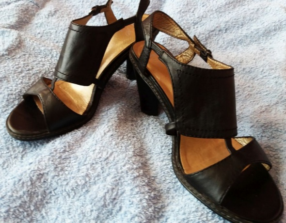 Sandałki BATA
